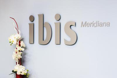 ibis Barcelona Meridiana - Laterooms