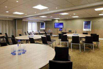 Novotel Manchester City Centre - Laterooms
