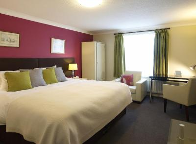 Charlton Kings Hotel - Laterooms