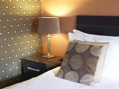 Charlton Kings Hotel - Laterooms