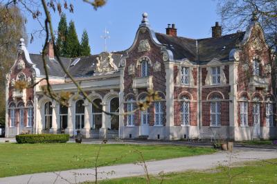Le Chateau des Ormes - Laterooms