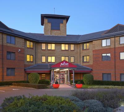 Huntingdon Marriott Hotel - Laterooms
