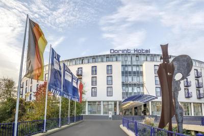 Dorint Kongresshotel Düsseldorf / Neuss - Laterooms