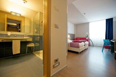 Hotel Mercure Venezia Marghera - Laterooms