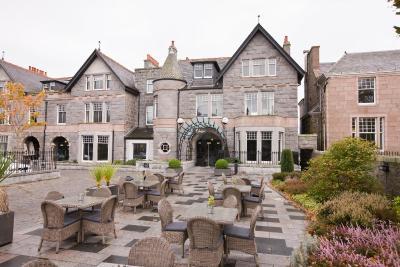 Malmaison Aberdeen - Laterooms