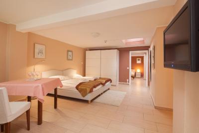 Hotel Herzog - Laterooms