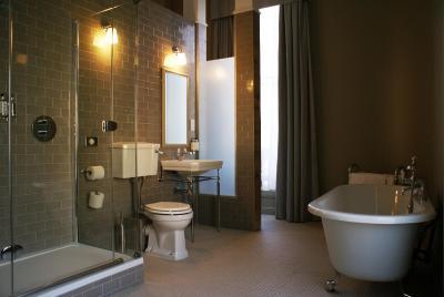 Loch Fyne Restaurant and Hotel Bath - Laterooms