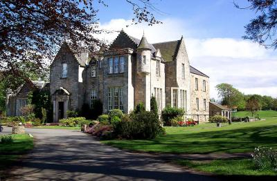 Kilconquhar Castle Estate - Laterooms
