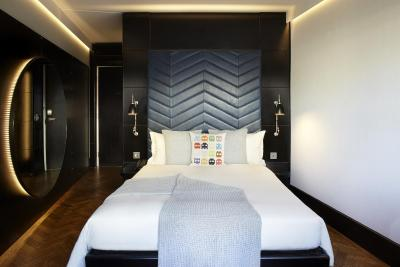 The Hoxton Hotel, Shoreditch  - Laterooms