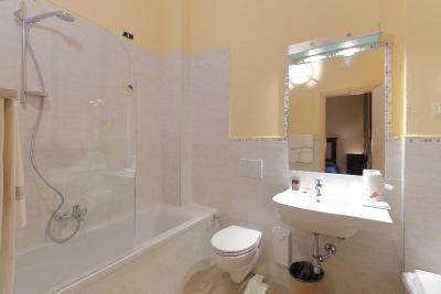Hotel Cimabue - Laterooms