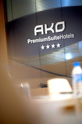 Ako Suite - Laterooms