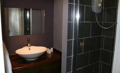 Dukeries Lodge Hotel - Laterooms