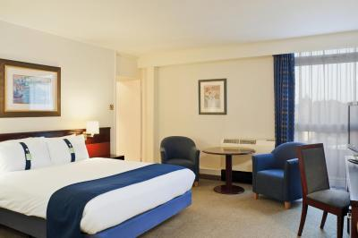 Holiday Inn LEICESTER - Laterooms