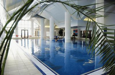 Champneys Springs - Laterooms