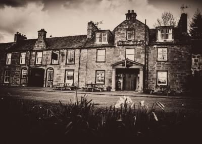 Bankfoot Inn - Laterooms