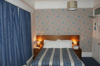 Kirkdale Hotel - Laterooms