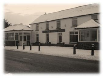 Halfway House Hotel - Laterooms