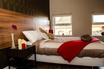 Trivelles Liverpool - Laterooms