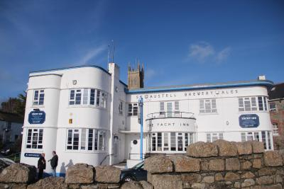 The Yacht Inn - Laterooms