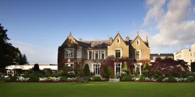 Ballymascanlon House Hotel - Laterooms