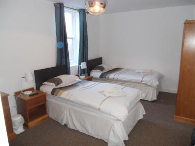 Yarm View Guest House and Accommodation - Laterooms