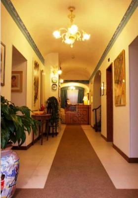 Deco Hotel - Laterooms