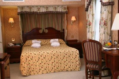 Marygreen Manor Hotel - Laterooms