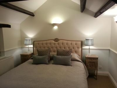 The Castle Arms Inn - Laterooms