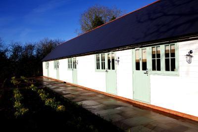 The Bull Inn Lodges - Laterooms