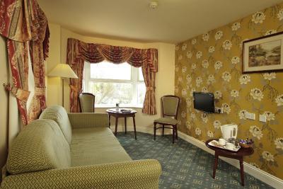 Best Western Kilima Hotel - Laterooms