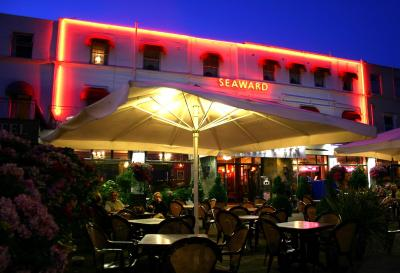 Seaward Hotel - Laterooms