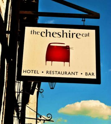 The Cheshire Cat - Laterooms