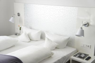 Business Wieland Hotel - Laterooms