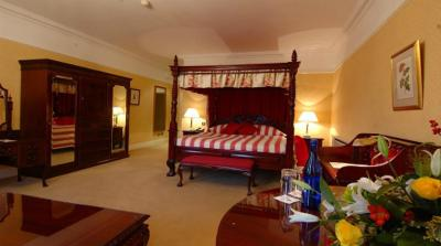 Barberstown Castle - Laterooms