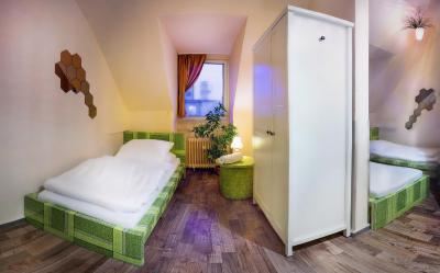 Frankfurt Hostel - Laterooms