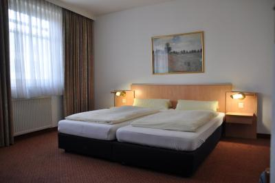 Hotel Hornung - Laterooms