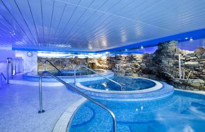 Olympia Hotel Events & Spa - Laterooms