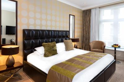 Curzon Plaza Mayfair - Laterooms