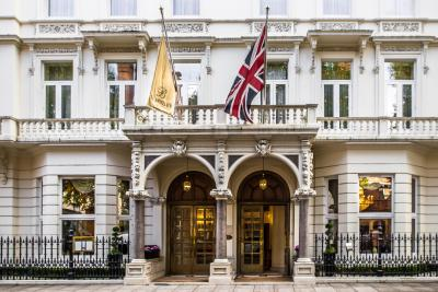 The Bentley London - Laterooms