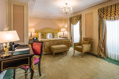 The Bentley London, a Hilton Hotel - Laterooms