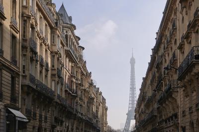 Hôtel Plaza Tour Eiffel - Laterooms