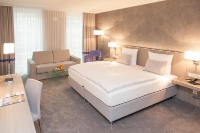 relexa hotel München - Laterooms