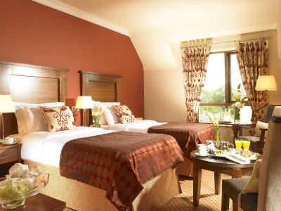 Glengarriff Eccles Hotel - Laterooms