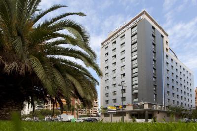 Valencia Center - Laterooms