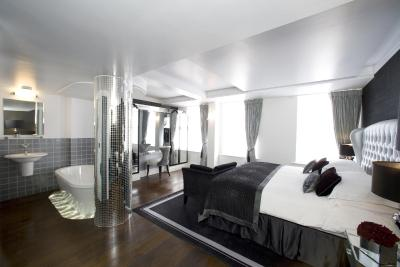 Sanctum Soho - Laterooms