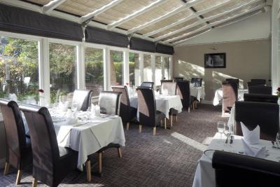 Beauchamp Hotel - Laterooms