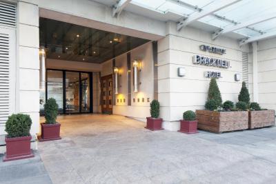 Grange Bracknell Hotel - Laterooms