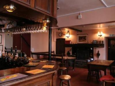 Castle Coaching Inn - Laterooms