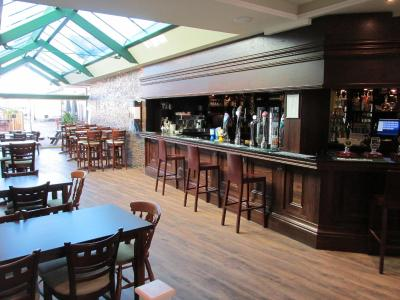 The Noels Arms - Laterooms