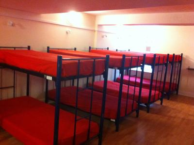 My Place Hostel - Laterooms
